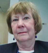 Kay Holcombe