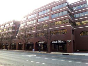 Rockville Office
