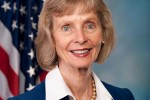 The Honorable Lois_Capps