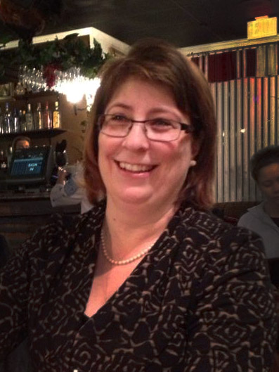 Kathy Summerfelt