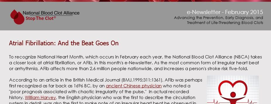 feb enewsletter