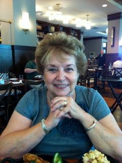 Joan Allen Patient Story