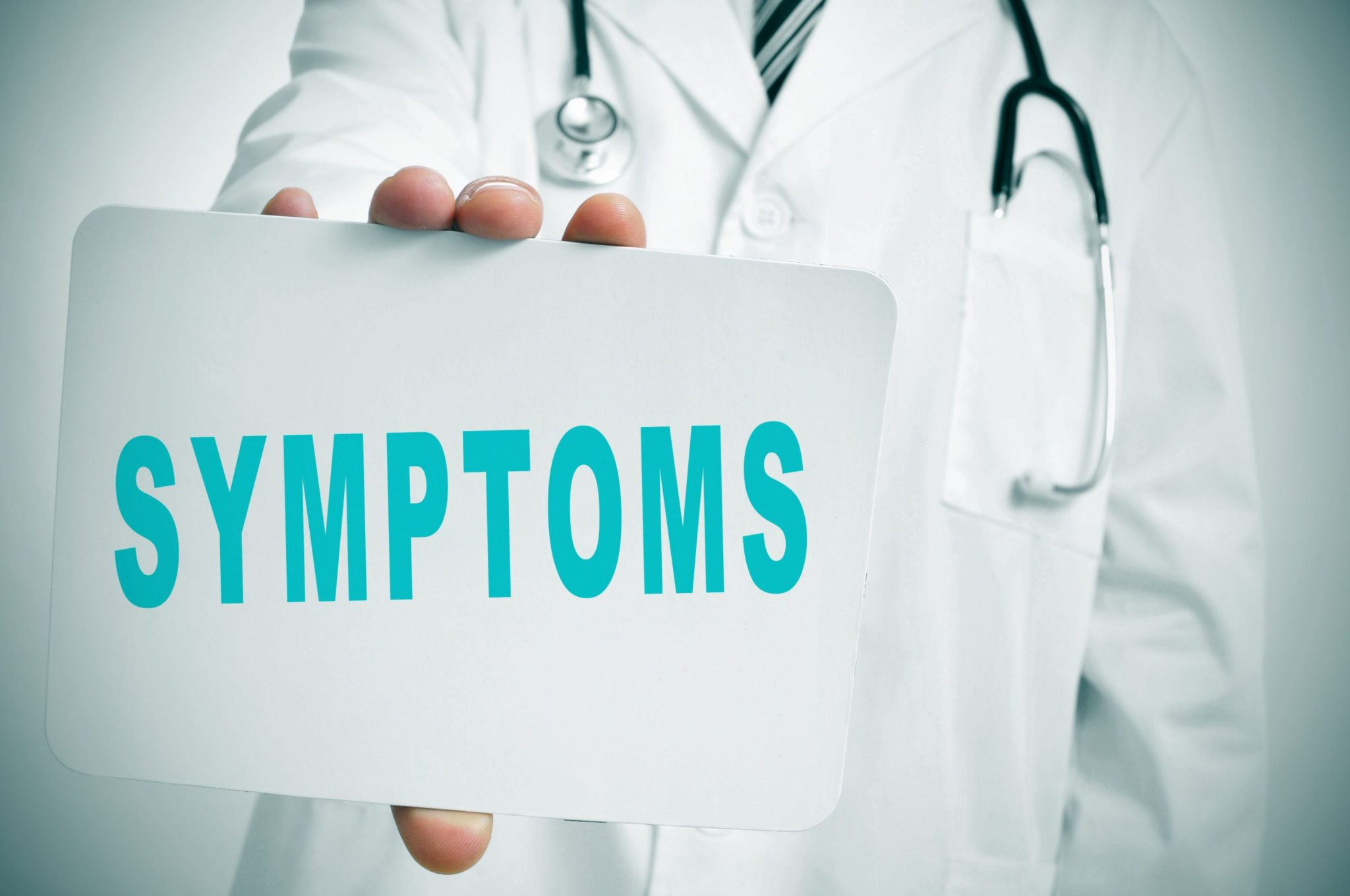 signs and symptoms There are many different signs and symptoms of infections find out the signs and symptoms of general infections as well as incision infections.