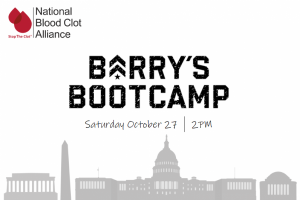 Barry's Bootcamp Class