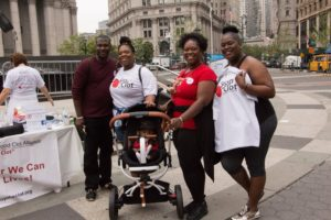 team stop the clot and sports and wellness institute