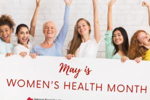 Women's Health Month NBCA logo_IG